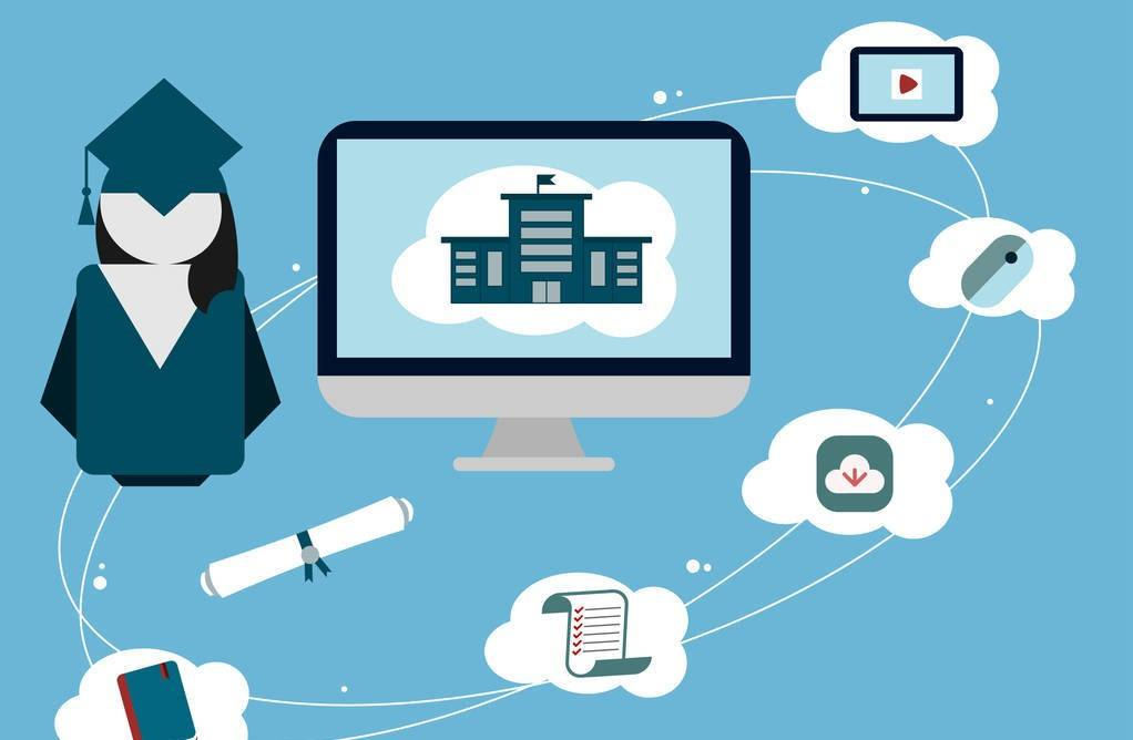 紧跟在线教育前进步伐,阿里云亮相GET2020教育科技大会