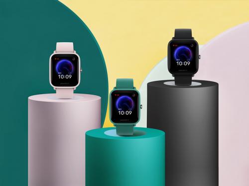 Redmi Watch 智能手表发布,对标 Amazfit Pop,定位基础入门