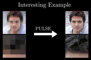 美国开发全新开源AI算法:马赛克美女自动还原