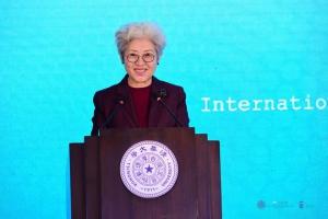 傅莹:中国在AI治理问题上向国际社会释放了合作信号