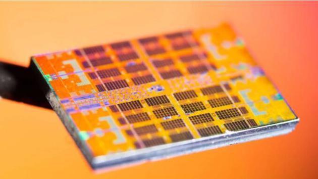 苹果已预定台积电3纳米芯片生产 主要用于M系列芯片