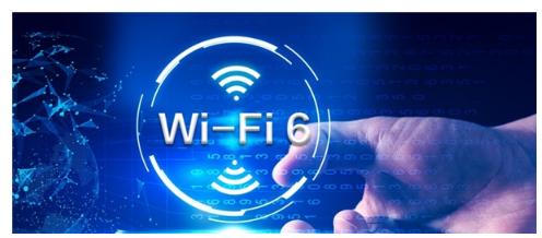 浪潮网络Wi-Fi 6,打造智慧网络生态系统