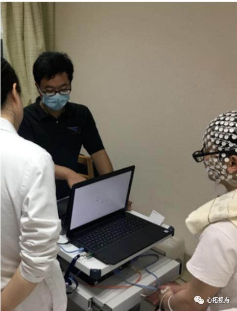 EGI高密度脑电助力中国神经科学发展