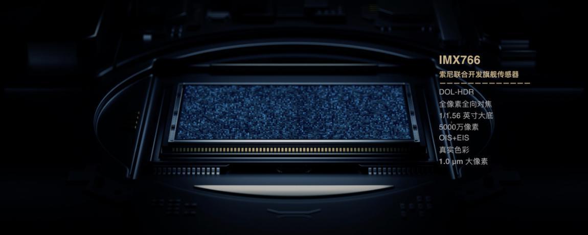 手机后盖还能变色?OPPO Reno5 Pro+未来感十足