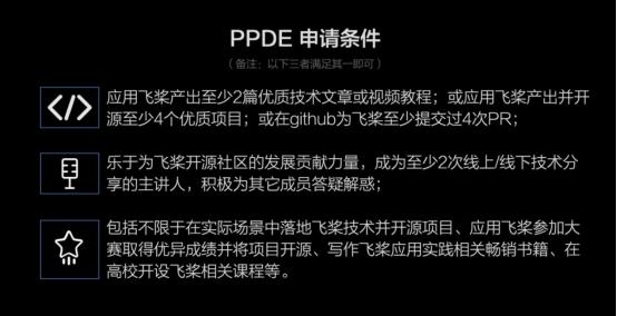 打破开发壁垒,2020深度学习开发者峰会百度飞桨认证PPDE分享开源收获