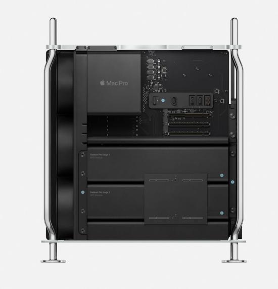 曝苹果下代Mac Pro信息:最高64核ARM芯片 1.5TB内存