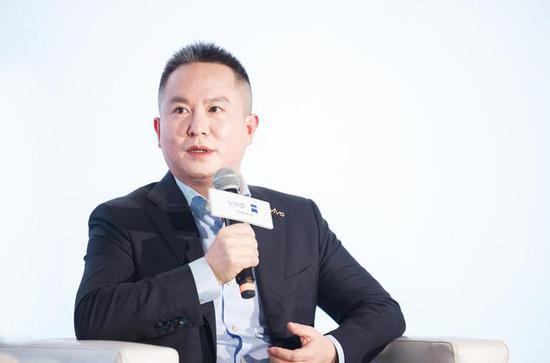 vivo倪旭东:2021心态归零拥抱竞争 将在四大长赛道持续投入