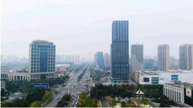 湖南电信完成全国首个3.5GHz SSB 1+X 5G立体覆盖方案规模商用