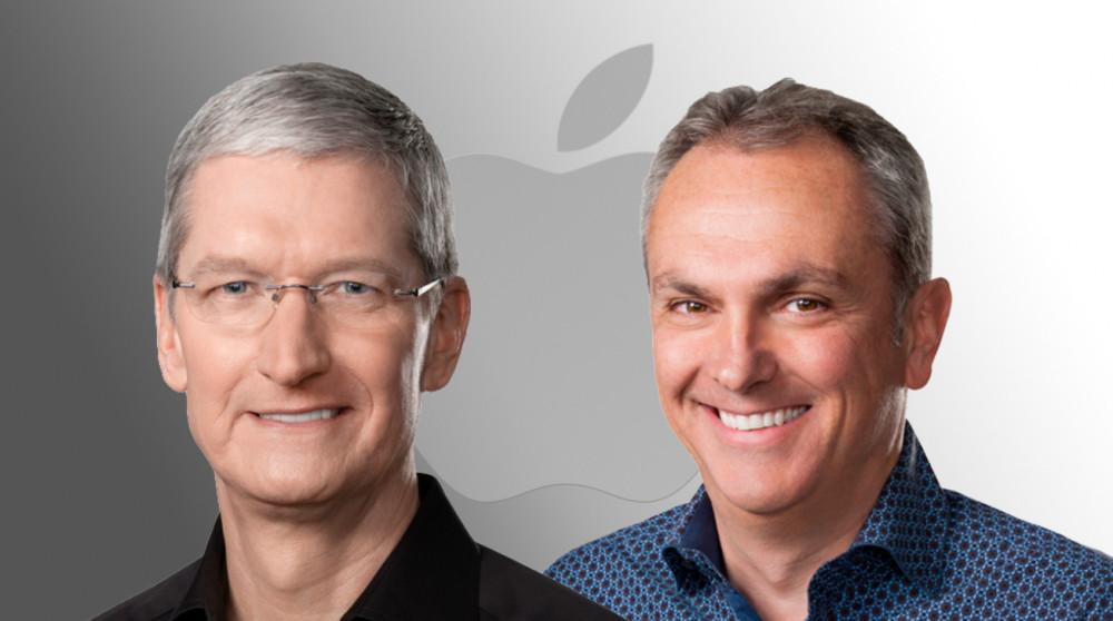 苹果2月23日召开线上股东大会 CEO库克去年薪酬1480万美元