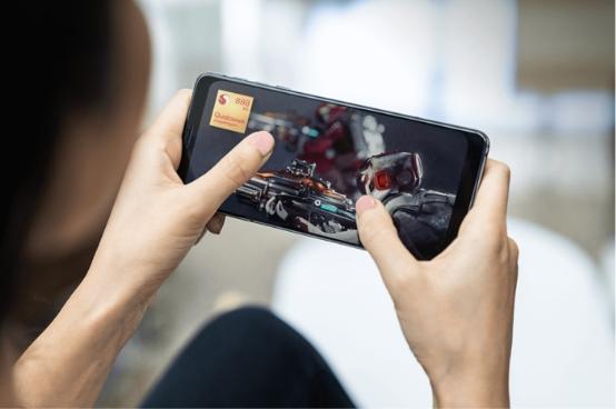 骁龙888首次实现可变分辨率渲染 创造沉浸式游戏体验