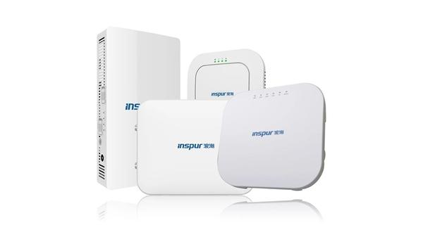 浪潮网络Wi-Fi6打造数字化工业 推动工业物联网进程