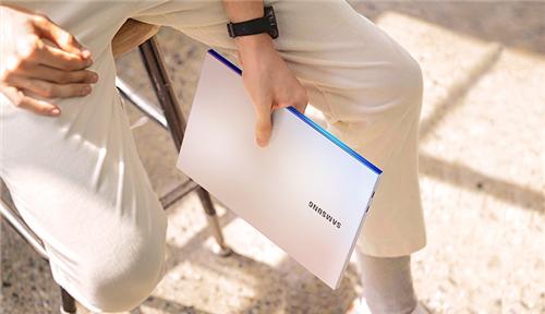 2021开年大促 高颜值笔记本首选三星Galaxy Book Ion