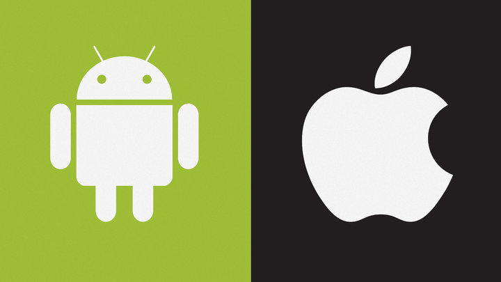 Google和苹果,为什么都想让你安装新系统