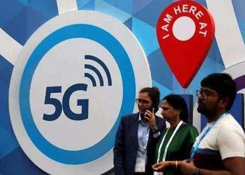 印度高达535亿美元频谱拍卖将于三月开始