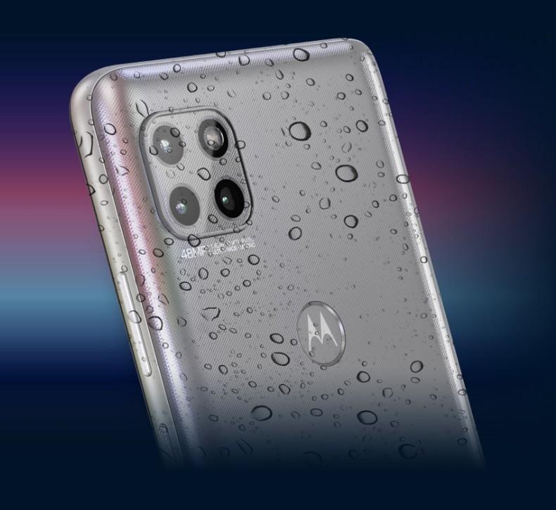 摩托罗拉One 5G Ace手机在美发布:搭载高通骁龙750G,售价 399.99 美元