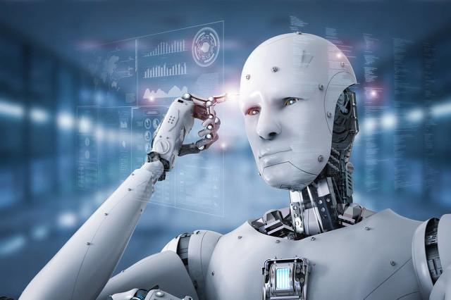 人工智能登上飞机副驾驶:美国空军首次利用AI操控了一架军用飞机