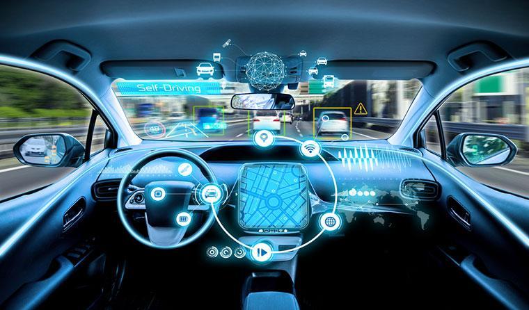 海外科技巨头抢滩自动驾驶 智能化网联化成汽车行业新方向