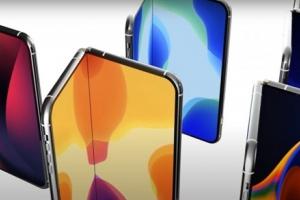折叠屏iPhone明年真的要来了!售价过万