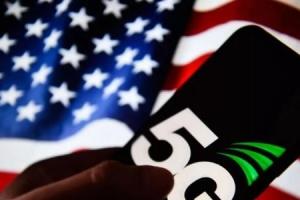美国5G频谱拍卖收入已超800亿美元 创下历史纪录