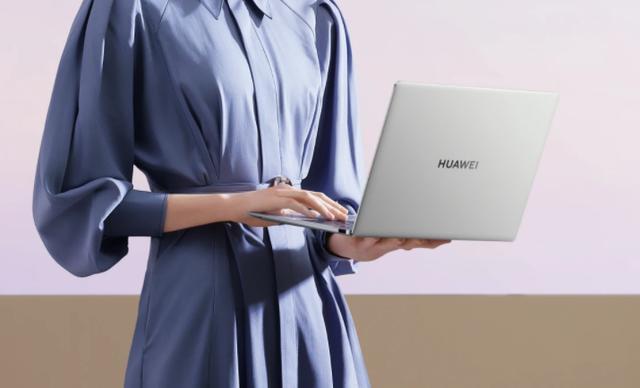 看HUAWEI MateBook X Pro 智能散热黑科技如何释放旗舰性能