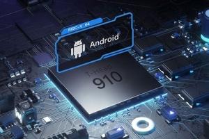 阿里平头哥自研的RISC-V处理器玄铁910已成功运行安卓10