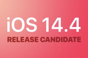 iOS 14.4/iPadOS 14.4 RC版发布:加入摄像头检测 监测听力健康