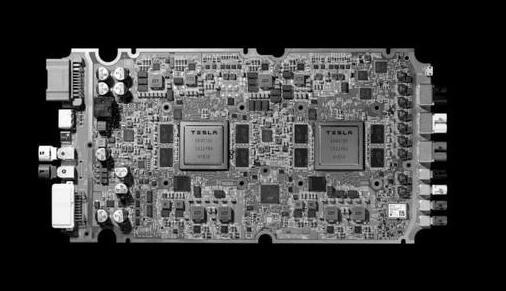 消息称特斯拉将联手三星研发新的5纳米芯片 用于全自动驾驶