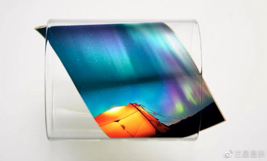 大大降低使用能耗 三星新型低功耗OLED面世