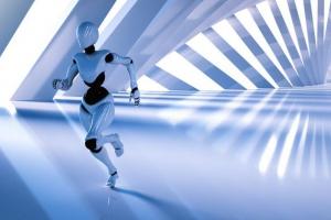 新材料使机器人摆脱人类控制,美国还要把它用在战场上