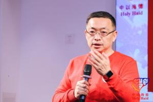 王石、陈明键携手诺贝尔化学奖得主创建中以海德 聚焦AI+大数据药品研发新模式