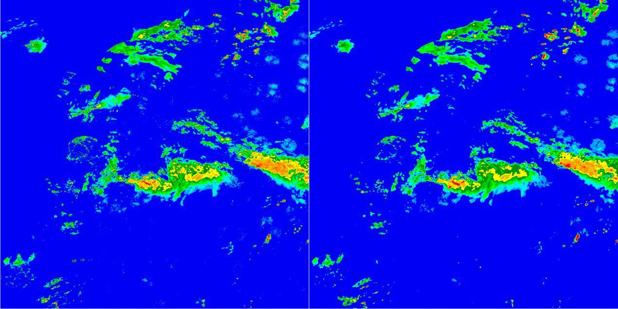 阿里达摩院举办AI气候预测大赛,预测未来两年极端气候