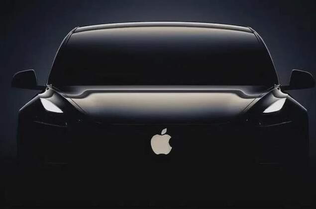 多方知情人士透露苹果与现代起亚正在推动造车合作
