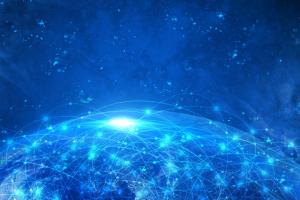 AI与宇宙:人工智能发现1200个潜在引力透镜,将进一步揭示暗物质分布