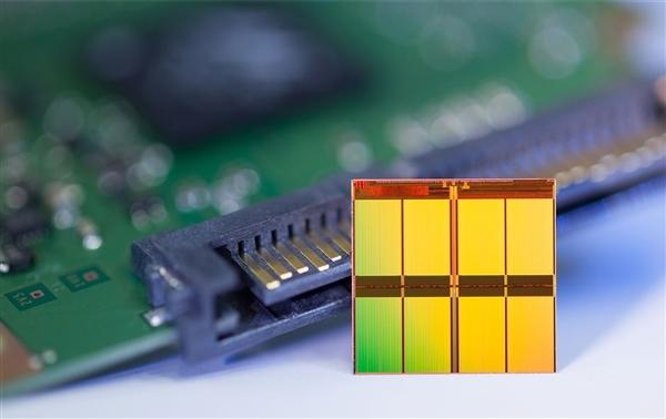 Intel傲腾有对手了 SK海力士在相变存储芯片上获得突破