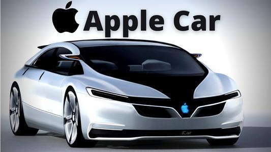 苹果与现代起亚合作apple car?起亚官方否认