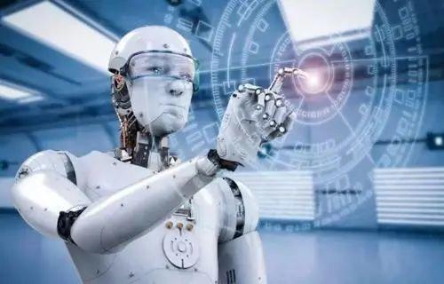 人工智能推动经济向智能化加速跃升