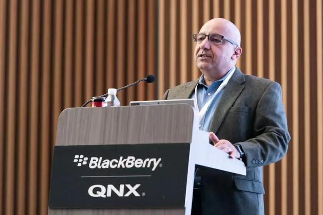 黑莓手机将重返市场,5G新手机配备实体键盘