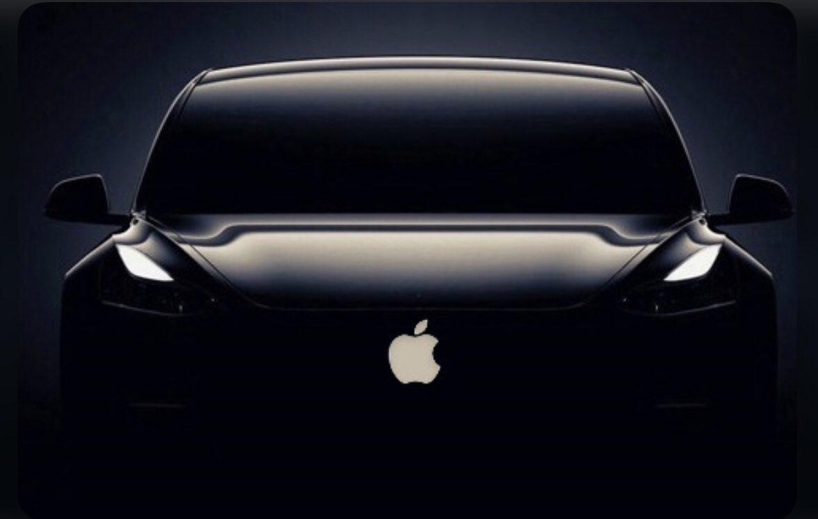 分析师:苹果Apple Car成特斯拉最大的竞争对手