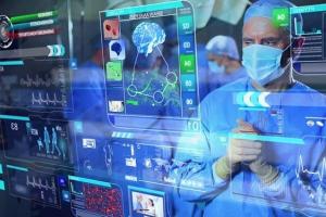 谷歌的医疗人工智能AI能否替代医生