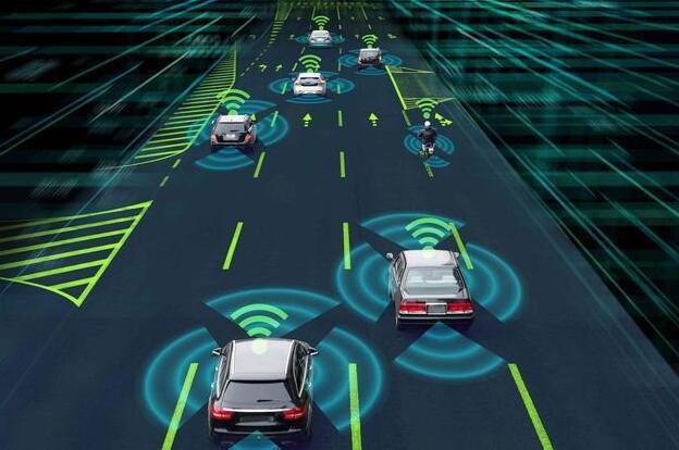 黑莓扩大与百度合作:积极探索下一代自动驾驶技术