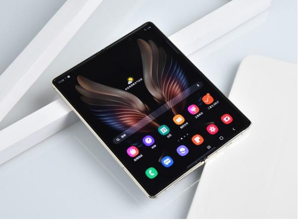华为Mate X2正式发布,为何我还是选择三星折叠屏手机?