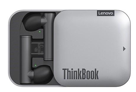 支持PC直连!ThinkBook Pods Pro真无线蓝牙耳机即将开启全网预售