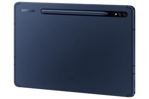 新年新配色 三星Galaxy Tab S7丹宁蓝火热来袭