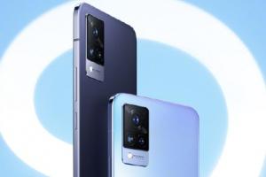 vivo S9外观正式亮相 代言有Lisa、刘昊然和蔡徐坤加持