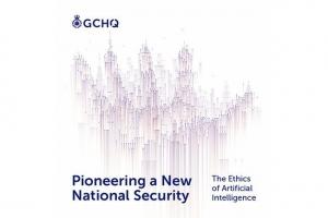 英国情报机构GCHQ发布《人工智能伦理》报告