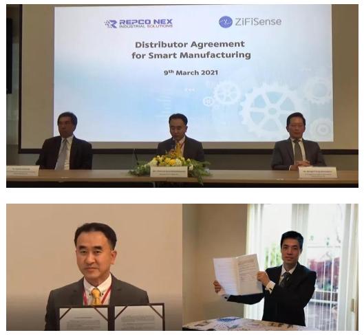 纵行科技与REPCO达成深度合作,加速开拓ZETA东南亚工业物联网版图