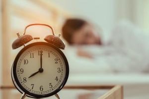 解决失眠问题,大数据与人工智能来出招