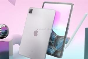 苹果新款iPad Pro将首发搭载iOS 14.5,最快下周登场