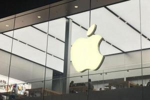 硬件高级副总裁John Ternus或成为苹果下一任CEO