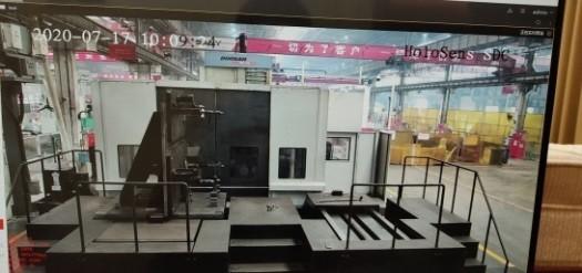 """联通5G助力三一重工打造""""灯塔工厂"""""""